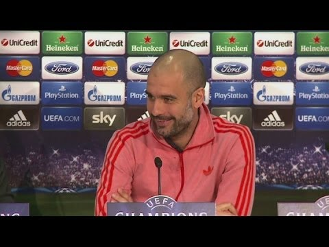 Guardiola still wary of Arsenal