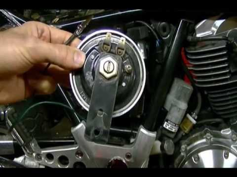 2008 harley davidson fuse box fixing a motorcycle horn circuit youtube  fixing a motorcycle horn circuit youtube