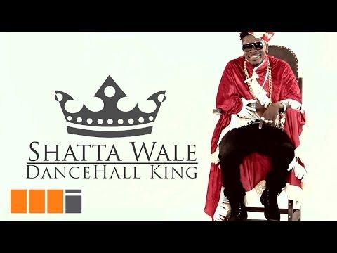 Bandana (Shatta Wale - ) - Dancehall King