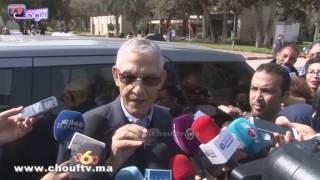 الداودي:ما نتمناه و يتمناه المغاربة هو أن تخرج هذه الحكومة في أسرع وقت ممكن وهذه المسؤولية تحتاج إلى تفكير عميق |