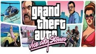 PSP Descargar Grand Theft Auto Vice City Stories MEGA