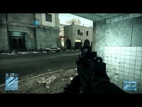 Battlefield 3 [FAMAS Description] [TheJeeOne]