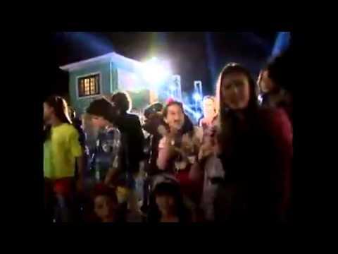 Bastidores da gravação do clipe do Tomás Ferraz #Chiquititas