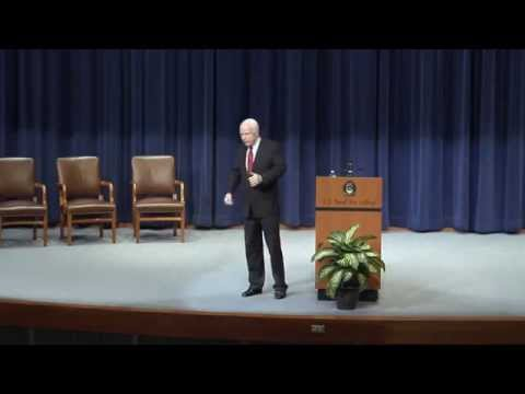Evening Lecture | Sen. John McCain: America's Global Leadership