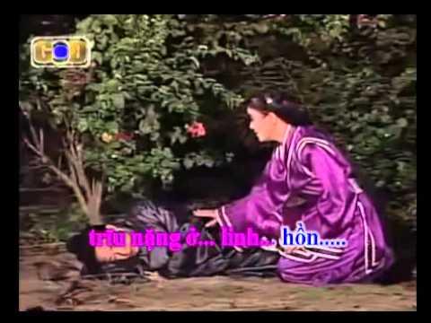 karaoke trich doan Lam Sanh Xuan Nuong  - ca voi 545