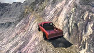 Leap Of Death Version 0.1 BeamNG Drive