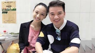 Hoa hậu Phương Nga rạng rỡ hội ngộ cùng Đàm Vĩnh Hưng tại quán ăn - TIN TỨC 24H TV
