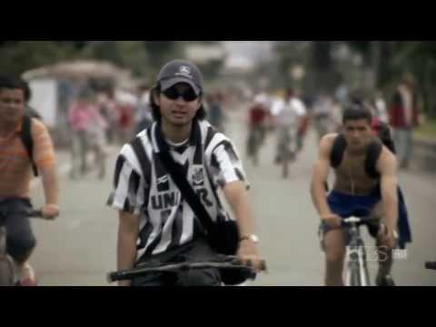 Bogota, Building a Sustainable City - PBS Design e2