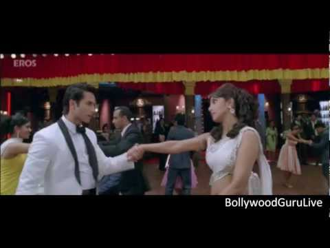 Jabse Mere Dil Ko Uff - Teri Meri Kahaani - Full Song HD