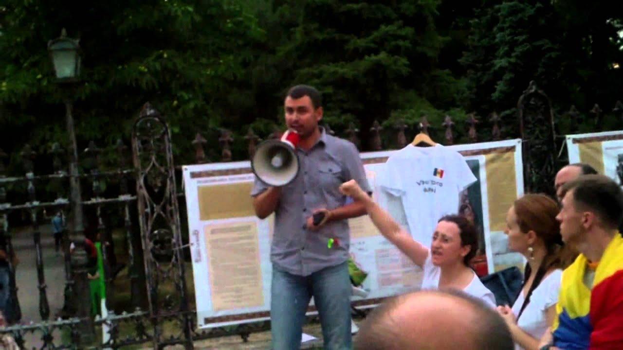 Opoziția e tot mai activă la proteste sociale