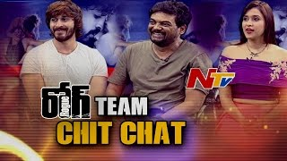 Rogue Movie Team Special Chit Chat