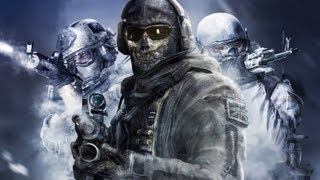 Call of Duty Ghosts VS Modern Warfare 3 (Tech Comparison Video)