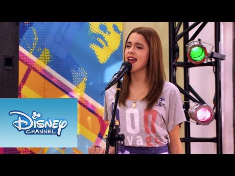 Violetta: Momento Musical - Violetta canta en el Restó Band