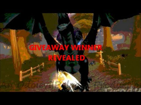 Order & Chaos Online Account Giveaway WINNER REVEALED!