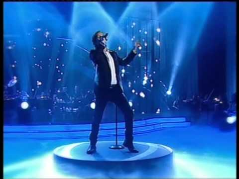 Darren Hayes  &quot; Truly Madly Deeply&quot; Live  2011 DWTS Grand Finale Night