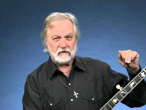 Introduction to Online Banjo Lessons - Playing in C