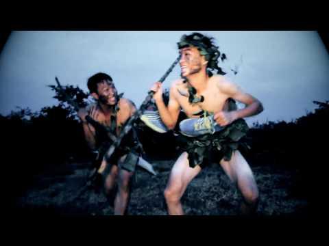 Phát hiện người rừng ở việt nam sử dụng giày bitis (tin hot)
