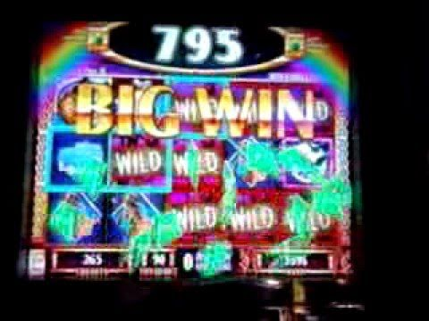 wizard of oz casino games