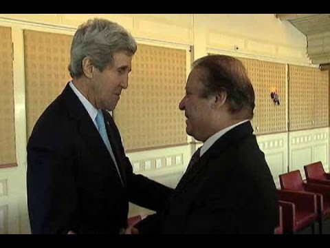 Dunya News-US satisfied with security of Pakistan nuclear assets: John Kerry