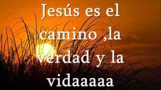 """Canciones Cristianas """"Jesús Es El Camino""""Roland Ortiz"""