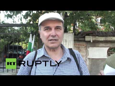 Bulgaria: Dozens of
