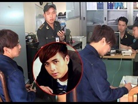 tin tuc sao viet_Thực hư nghi vấn Hồ Quang Hiếu bị tạm giữ ở sân bay