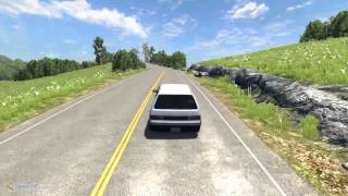 "BeamNG Drive: ""This Is A Car Crash Simulator, Pretty Much"