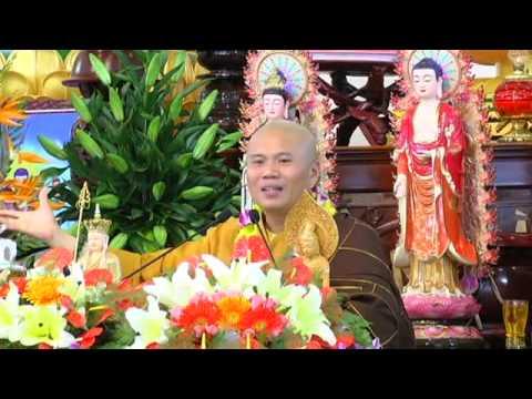 Thay Thich Giac Nhan 2013 (Ky Niem 30 Nam Vao Dao)