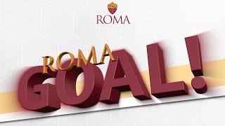 Roma Goal! SALAH SCORES & ROMA WINS 5-1 AGAINST CARPI I September, 26 2015