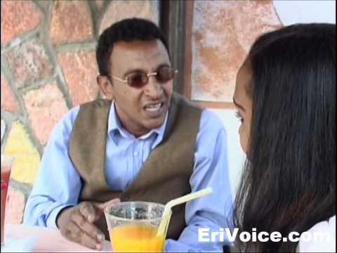 Eritrean drama movie 'Kemdlayey' (High quality)#9-14