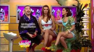 12 Corazones TV Series