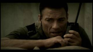 J.C.V.D Second In Command [2006] Trailer (Full HD