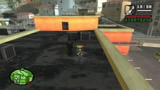 GTA San Andreas Dicas: Armas Escondidas [1/2] [Opcional