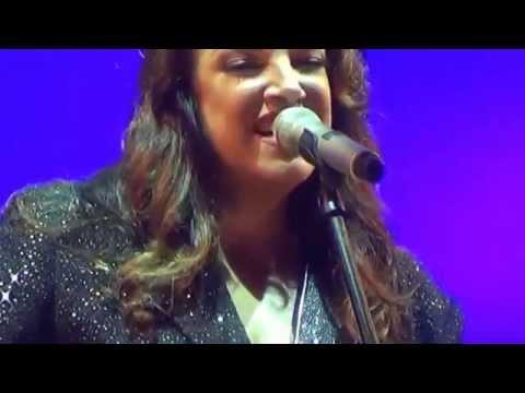Show de Ana Carolina 10/05/2014 em Juazeiro do Norte/CE