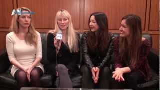 Bond Band Interview فرقة بوند العالمية