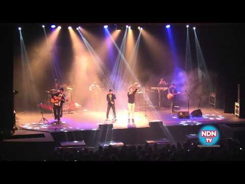 Andy & Lucas en concierto - Pozoblanco
