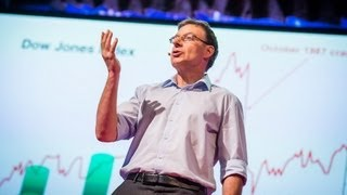 Ted Talks: Didier Sornette: How We Can Predict the Next Financial Crisis