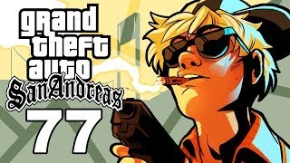 Grand Theft Auto San Andreas Gameplay / SSoHThrough Part