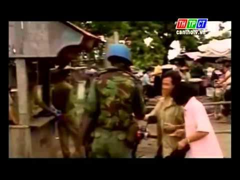 Biên Giới Tây Nam - Cuộc Chiến Tranh Bắt Buộc  [Tập 9: Vương Quốc Campuchia]