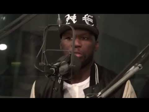 50 Cent Talks