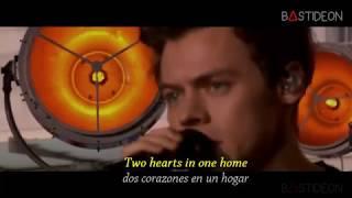 Harry Styles - Sweet Creature (Sub Español + Lyrics)