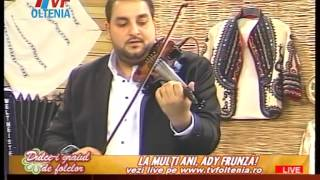 Formatia Ady Frunza Si Nicusor Troncea LIVE Nou 2014