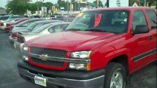 2004 Chevy Silverado 1500 Crew Cab Z71 4x4 Shottenkirk Used Car Outlet videos