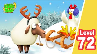 HAY DAY LEVEL 72 - iPad Games (Millions Game Players) - SUBSCRIBE to my Channel
