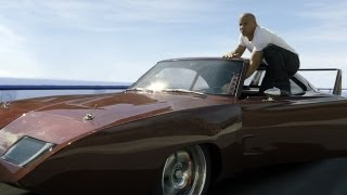 Fast & Furious 6 Final Trailer