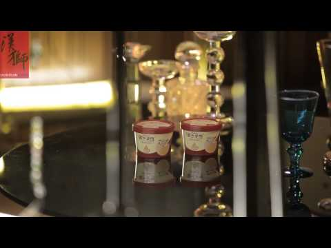 Hans Films - Mengniu DLSX Smooth & Attractive(蒙牛蒂兰圣雪 顺滑吸引力)TVC Making Of
