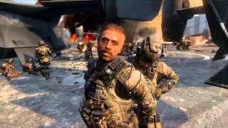 Black Ops 2 :: All Endings in HD!