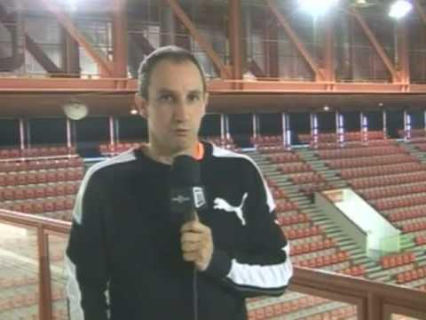 Handball l 39 usam en d2 tele miroir sur 19 01 for Tele miroir nimes