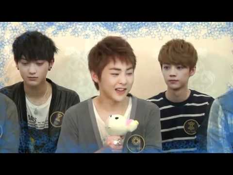 [Eng Sub][Full] 120420 EXO-M Yinyuetai Interview