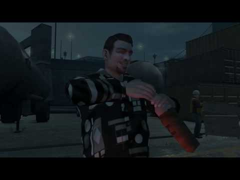 Grand Theft Auto IV HD GamePlay Part 1,